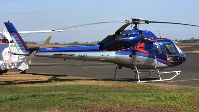 DQ-HFT - Eurocopter AS 355F1 TwinStar - Untitled