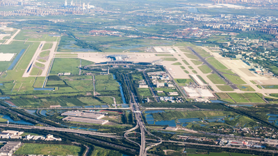 ZBTJ - Airport - Airport Overview