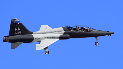 68-8195 - Northrop T-38C Talon - United States - US Air Force (USAF)