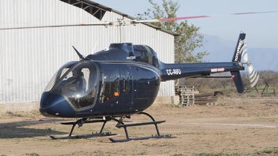 CC-AVU - Bell 505 Jet Ranger X - Rotortec