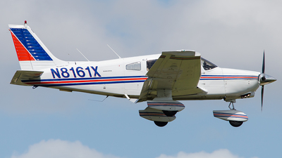 N8161X - Piper PA-28-236 Dakota - Private