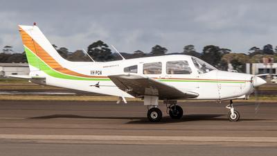 VH-PCN - Piper PA-28-161 Warrior II - Private