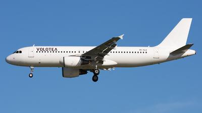 9H-SLE - Airbus A320-214 - SmartLynx Malta