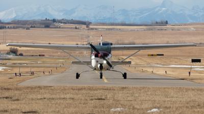 C-GWPR - Cessna R182 Skylane RG - Private