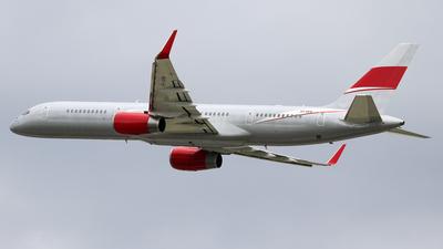 9H-AVM - Boeing 757-23A - JetMagic