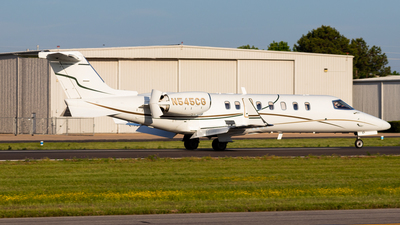 N545CG - Bombardier Learjet 45 - Private