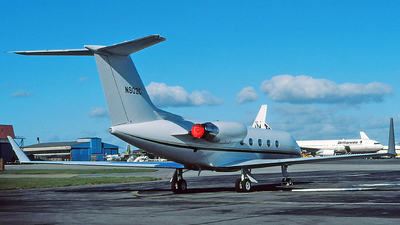 N902C - Gulfstream G-III - Private