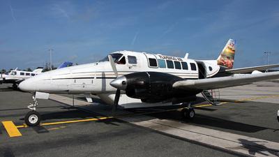 C6-FLI - Beech C99 Airliner - Flamingo Air