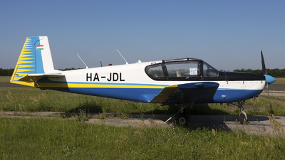 HA-JDL - IAR-823 - Private