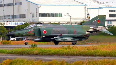 67-6380 - McDonnell Douglas RF-4EJ Kai - Japan - Air Self Defence Force (JASDF)