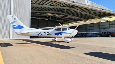 A picture of VHZJL - Cessna 182T Skylane - [18283053] - © LIU ZF