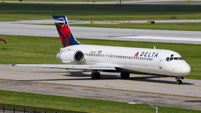 N965AT - Boeing 717-2BD - Delta Air Lines