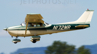 A picture of N172MR - Cessna 172N Skyhawk - [17267684] - © Geoff Landes
