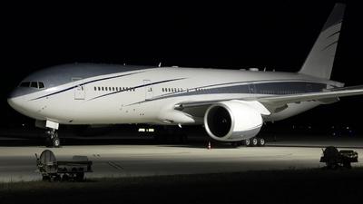 VP-CAL - Boeing 777-2KQLR - Aviation-Link