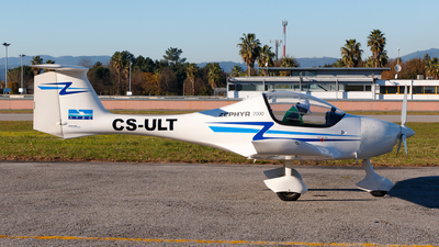 CS-ULT - Atec Zephyr 2000 - Private