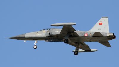 66-9151 - Northrop F-5A Freedom Fighter - Turkey - Air Force
