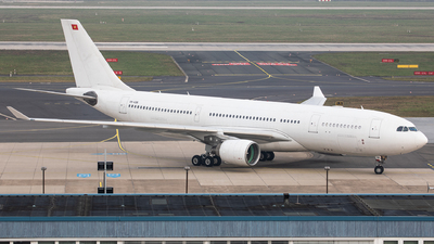 VN-A381 - Airbus A330-223 - Untitled