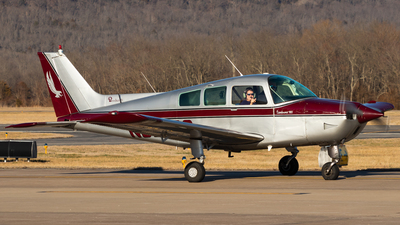 N9253S - Beechcraft C23 Sundowner - Private