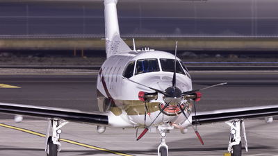 PH-ONE - Pilatus PC-12/47E - Private