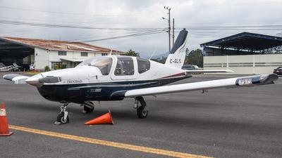 C-GLYL - Socata TB-21 Trinidad TC - Flying Dolphin