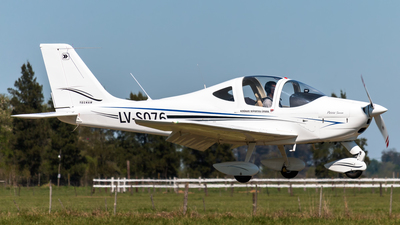 LV-S076 - Tecnam P2002 Sierra - Private