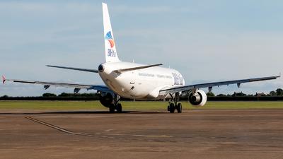 LZ-BHK - Airbus A321-211 - BH Air