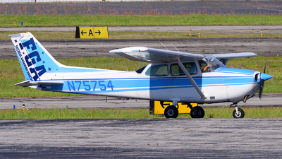 N75754 - Cessna 172N Skyhawk - Faithful Guardian Aviation