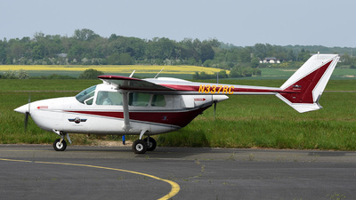 N337RC - Cessna 337D Super Skymaster - Private