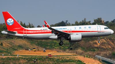 B-8680 - Airbus A320-271N - Sichuan Airlines