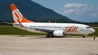PR-GEA - Boeing 737-7EH - GOL Linhas Aereas
