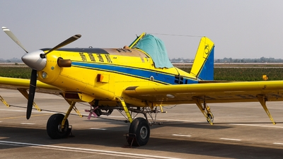 B-8937 - Air Tractor AT-402B - Xinjiang General Aviation