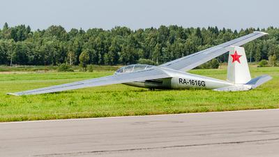 RA-1616G - Let L-13 Blanik - Private