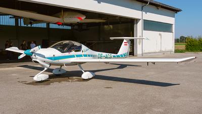OE-ACG - HOAC DV-20-100 Katana - Private