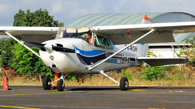 PK-ROH - Cessna 172P Skyhawk - Bali International Flight Academy