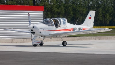 HB-KPH - Tecnam P2002JF Sierra - Private