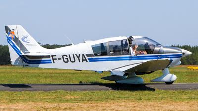 F-GUYA - Robin DR400/140B Major - Private