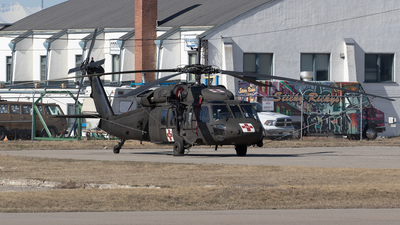 83-23864 - Sikorsky UH-60A Blackhawk - United States - US Army