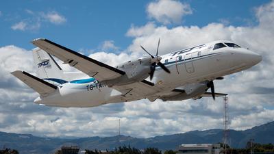 TG-TAR - Saab 340A - CM Airlines