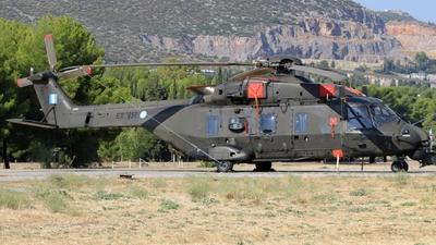 ES851 - NH Industries NH-90TTH - Greece - Army