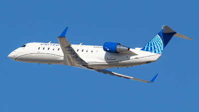 N919SW - Bombardier CRJ-200ER - United Express (SkyWest Airlines)