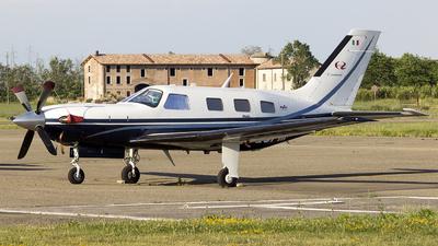 I-ECPM - Piper PA-46-500TP Malibu Meridian - Private