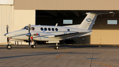 PT-JES - Beechcraft B200 Super King Air - Private