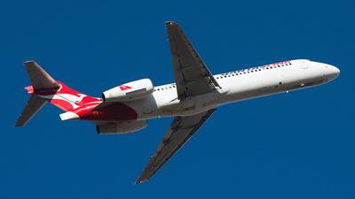 VH-NXQ - Boeing 717-231 - QantasLink