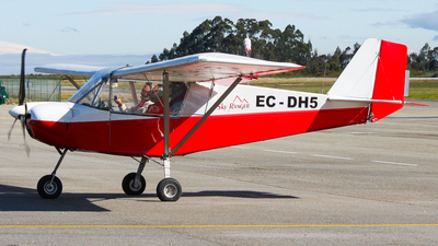 EC-DH5 - Best Off Sky Ranger 912 - Private