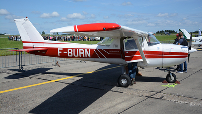 F-BURN - Reims-Cessna F150L - Private