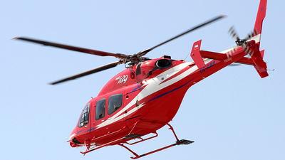 CC-ANA - Bell 429 Global Ranger - Private