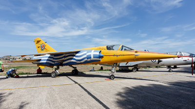 115 - Dassault Mirage F1CG - Greece - Air Force
