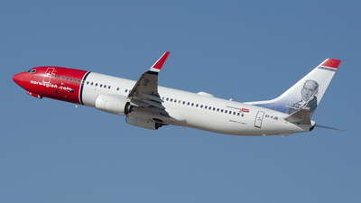 A picture of EIFJB - Boeing 7378JP - [42081] - © Barak Barracuda