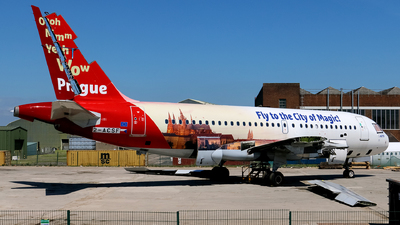 2-ACSF - Airbus A319-112 - Untitled