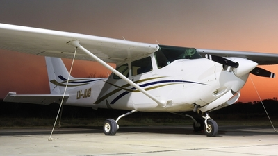 A picture of LVJUG - Cessna 172RG Cutlass RG - [172RG0674] - © Cristian Ariel Martínez
